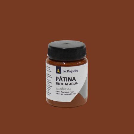 LA PAJARITA mogyoró antikoló festék