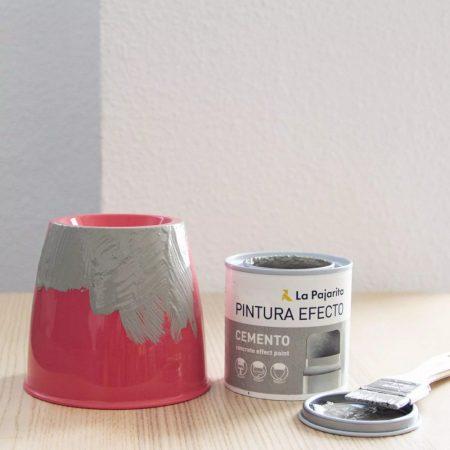 LA PAJARITA beton hatású festék