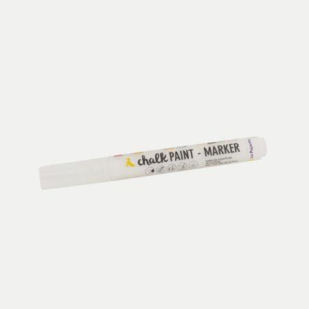 LA PAJARITA White Cloud bárányfelhő krétafesték toll