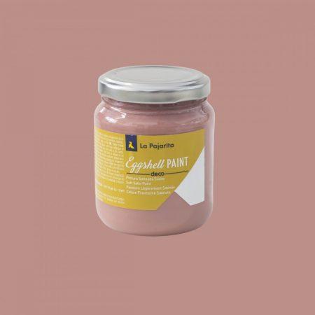 LA PAJARITA Rose Brulée sötét rozé tojáshéj festék