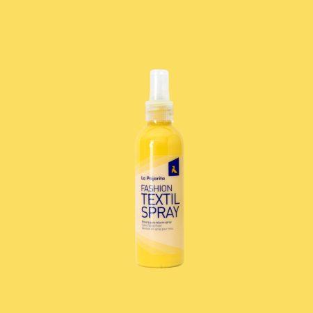 LA PAJARITA Lemon textilfesték spray
