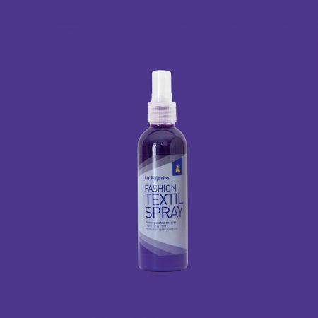 LA PAJARITA Violet textilfesték spray