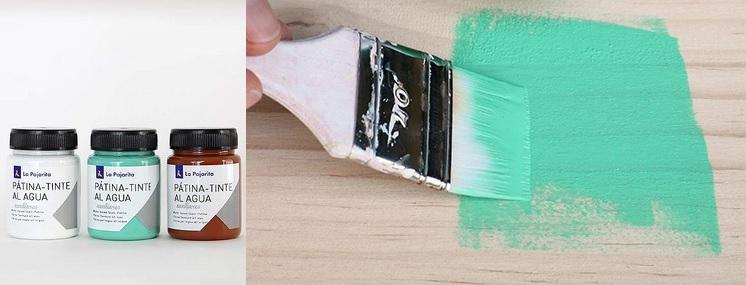 Antikoló festék négyféle színben