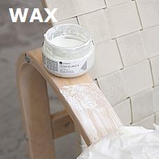 Wax és viasz