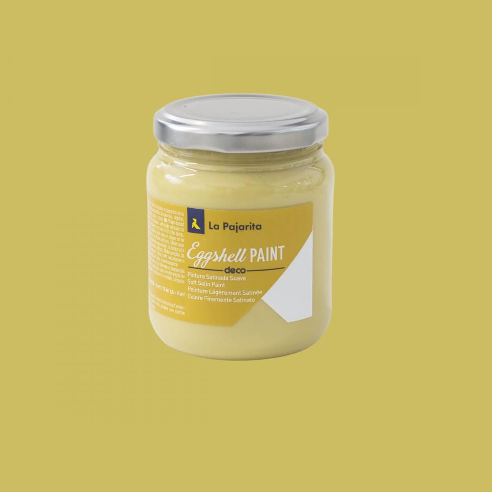 LA PAJARITA Yellow Ochre sárga homok tojáshéj festék